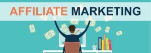 الربح من التسويق بالعمولة