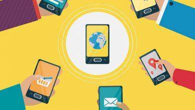 كيف تربح من تطبيقات الموبايل؟