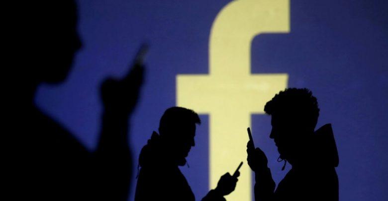 خصوصية فيس بوك في مهب الريح