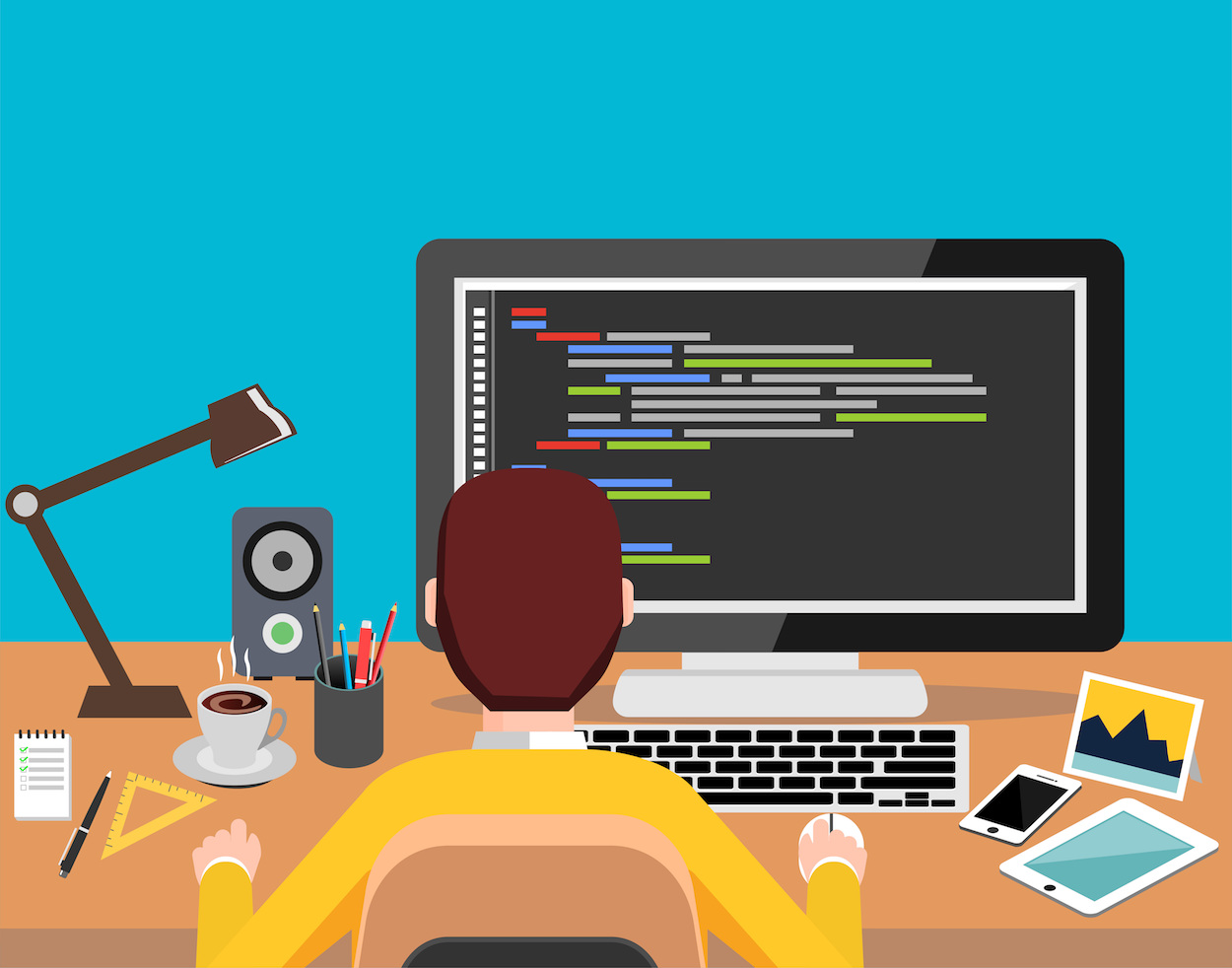 أهم المهارات المطلوبة للعمل عبر الانترنت