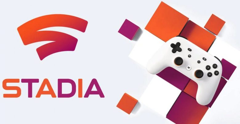 جوجل ستاديا أفضل منصة ألعاب مقدمة من جوجل