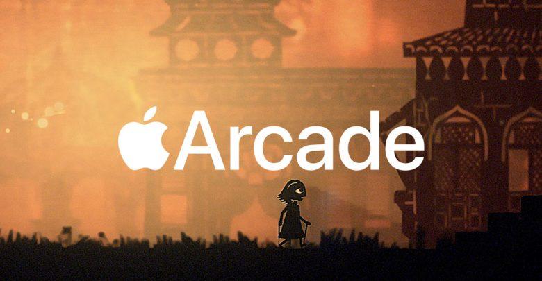 خدمة Apple Arcade طريق آبل للسيطرة علي الألعاب الإلكترونية