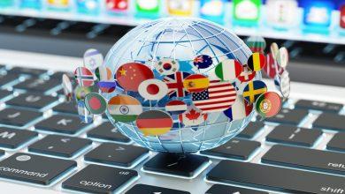 الترجمة من أفضل الطرق للربح من الإنترنت