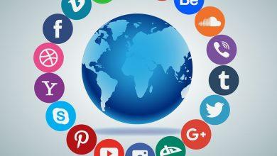 خطوات التسويق الالكتروني على شبكات التواصل الاجتماعي