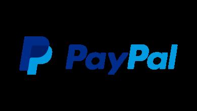طريقة استخدام حساب بي بال PAY PAL للدفع الالكتروني