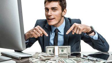 الربح من الإنترنت عن طريق اختصار الروابط
