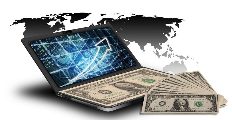 الربح من الإنترنت والإعلانات