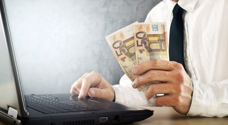 الربح من الانترنت عن طريق مشاهدة الإعلانات