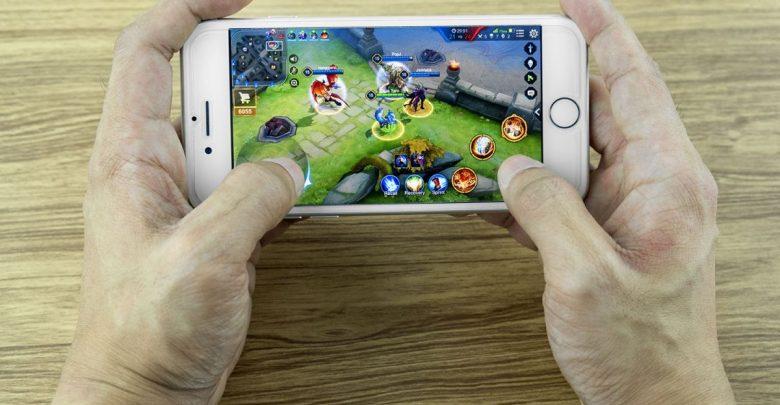 كيفية الربح من ألعاب الإنترنت
