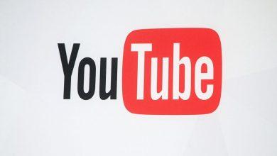 أنواع الإعلانات الممولة على اليوتيوب
