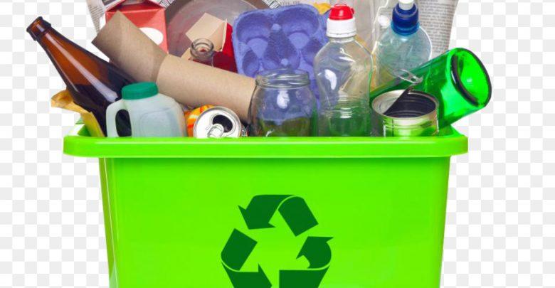 اعادة تدوير البلاستيك وتحقيق الثروة من خلاله