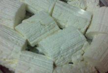 الجبن الأبيض صناعته في المنزل والربح من بيعه
