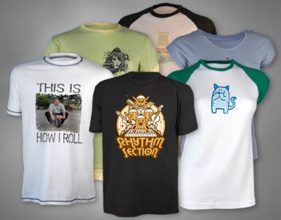 الطباعة على الملابس فكرة مشروع مبتكرة لجني الأرباح