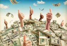 طريقة ربح المال من الانترنت